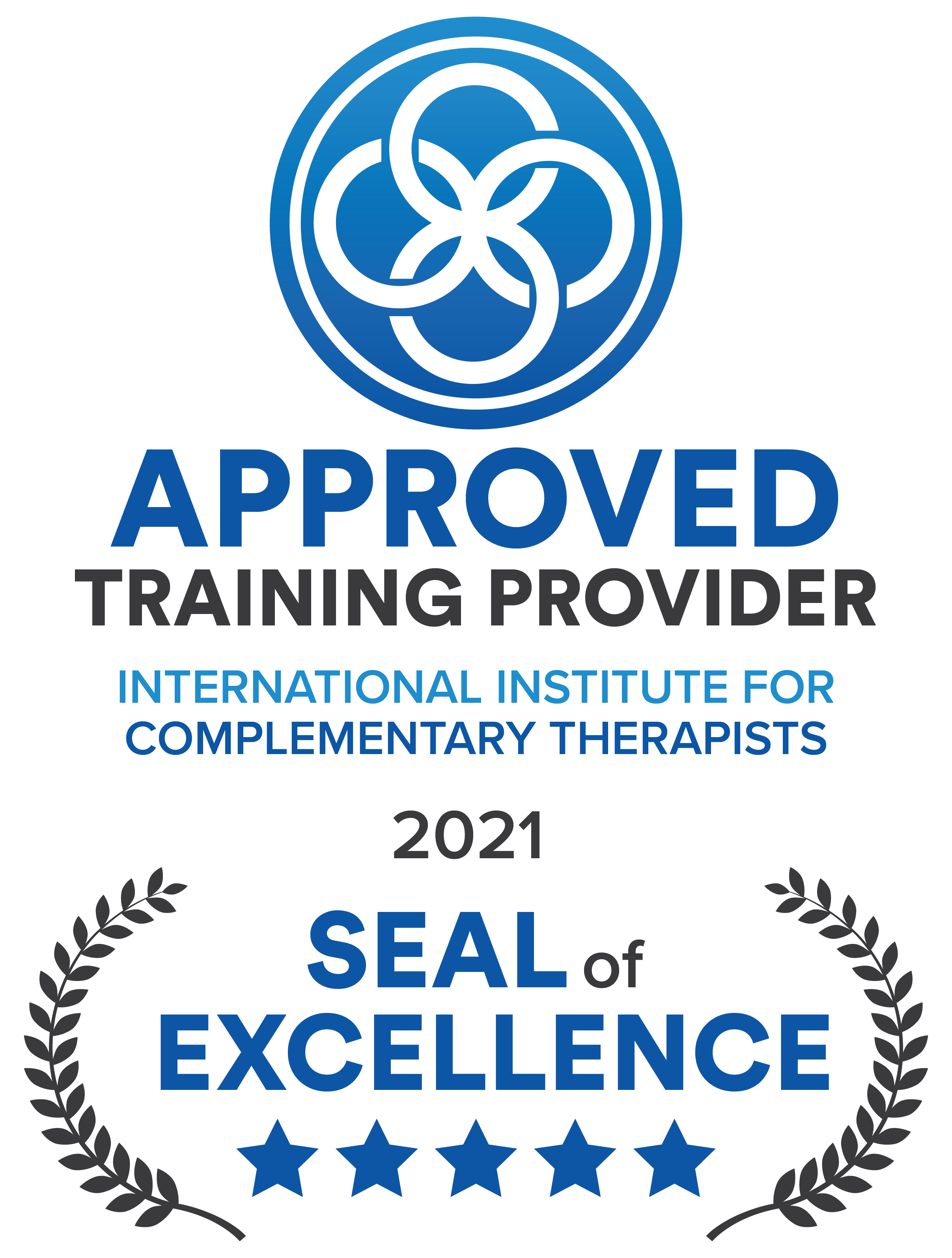 Approved Seal Color